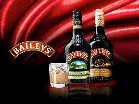 Как пить ликер бейлиз правильно