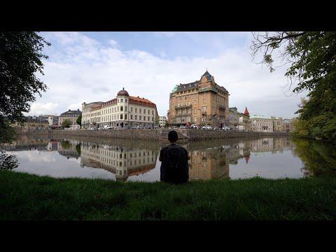 Gothenburg Travel Film - Sony A7iii + DJI Mavic 2 Pro