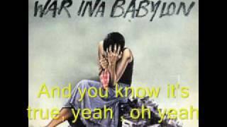 War ina babylon Subtitulada