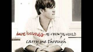 Dave Barnes – Carry Me Through #ChristianMusic #ChristianVideos #ChristianLyrics https://www.christianmusicvideosonline.com/dave-barnes-carry-me-through/ | christian music videos and song lyrics  https://www.christianmusicvideosonline.com
