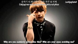 Video BEAST - Mystery (Special MV) [English subs + Romanization + Hangul] HD download MP3, 3GP, MP4, WEBM, AVI, FLV Juli 2018