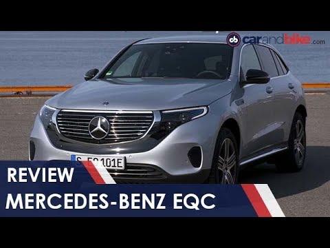 Mercedes-Benz EQC Review | NDTV carandbike