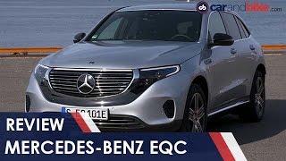 Mercedes Benz EQC Review | NDTV carandbike