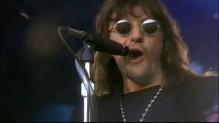 Bon Jovi - Livin' on a Prayer (Live Wembley Stadium, London)