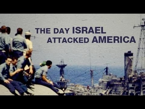 The Day America was Attacked by Israel