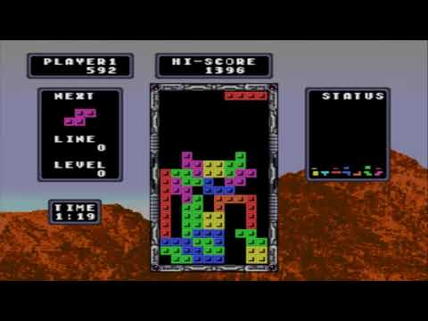 Tetris (Juego clásico) [SEGA] | Maxi 264