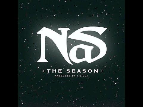 Nas (@Nas) - The Season w/ free DL