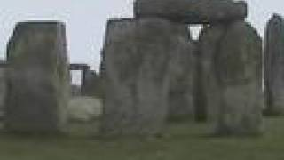 Stonehenge and the Green Man