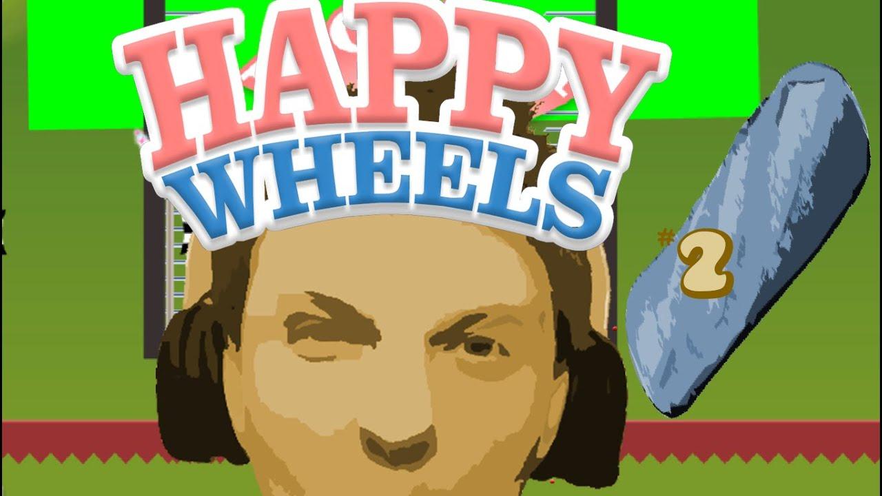 A Breadherodan Level Happy Wheels 2 Youtube