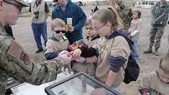 DFN: Operation Kids LUKE AIR FORCE BASE, AZ, UNITED STATES 02.09.2019
