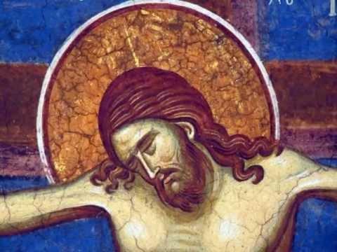 Страстная пятница, самый печальный день у христиан