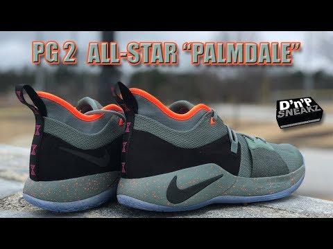 innovative design 20fcc 2942a PG2 ALL-STAR