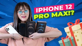 Misthy received IPHONE 12 but was crying because of this !? | WHAT TO GET FOR MISTHY?
