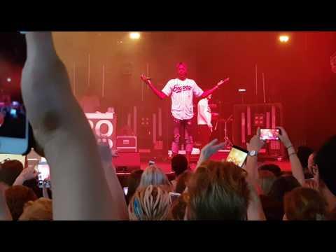 MHD ft  Afro Trap Part 7 - La puissance |...