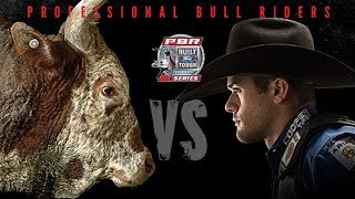 Bull Riding Rivalry