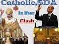 Catholic, sda in near clash by pastor shadrick nknole (bemba)