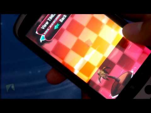 Jewels by MHGames Mika Halttunen | Droidshark.com Video Review for Android