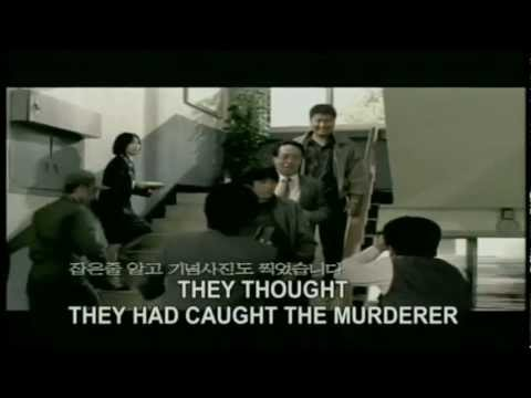 Memorie di un assassino - Memories of Murder (2003): un film maniacale 1
