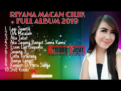 Full Album Riyana Macan Cilik 2018-2019