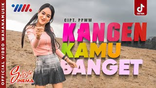 Download DJ Kangen Kamu Banget - Safira Inema | DJ. Santuy Full Bass (Official Music Video)