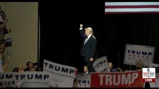 full speech donald trump s final rally grand rapids mi 11 7 16