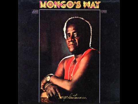 Mongo Santamaria - Sometimes Bread