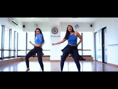 BUZZ Aastha Gill - Badshah | Dance cover feat Dytto & Team Naach