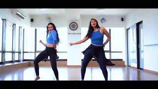 BUZZ Aastha Gill - Badshah | Dance cover feat Dytto & Team Naach