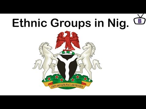 3 Major Ethnic Groups in Nigeria:Peculiarities, Customs, and Traditions