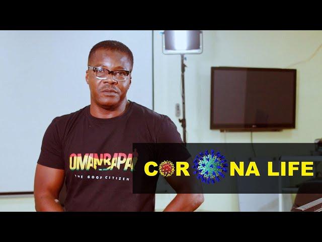Corona Life - The Impacts