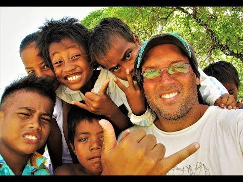 Oceania 1 - 1)Kiribati 2)Australia & 3)Palau!