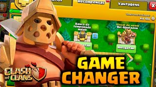 NEW Seasonal Challenges | Spring Update| April update | Clash of clans 2019