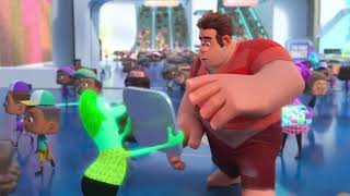 Disney'den Ralph ve İnternet | 2019 Yarıyıl Tatilinde Sinemalarda! (Oyunbozan Ralph 2)