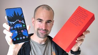 OnePlus 7T Pro | Unboxing & Tour