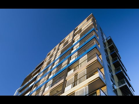 9 Levels, 34 Apartments in 5 days | VIC | Construction Timelapse