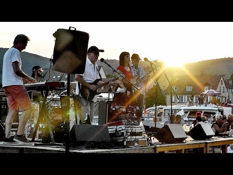 Zorn Family Band  aux