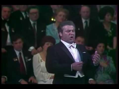 Nicolai Ghiaurov Tribute