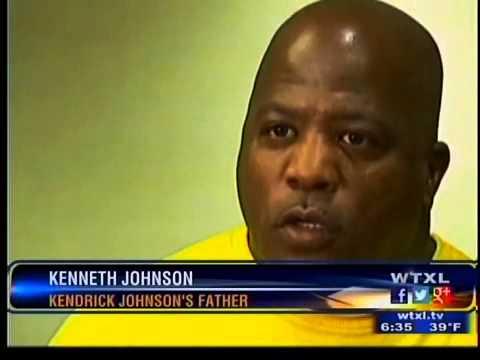 UPDATE - Kendrick Johnson Case - YouTube