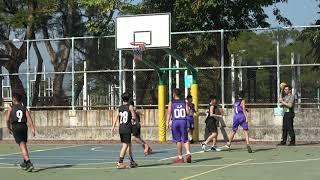 Publication Date: 2020-01-01 | Video Title: YMCA 福音籃球賽 2019 新界區M12 四強 標準錶針