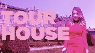 Tour House: Hoy les muestro mi casa