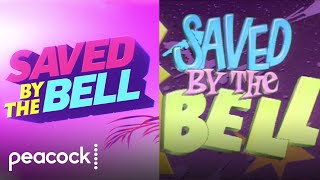 Saved by the Bell Theme Song: Then and Now