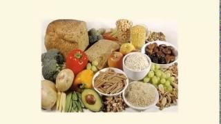 10 принципов сбалансированного питания