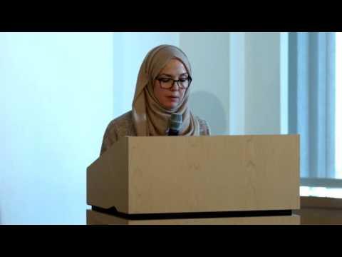 "Keynote: ""Rejuvenating Islamic Theological Ethics for the Muslim Party""- Ingrid Mattson, PhD"