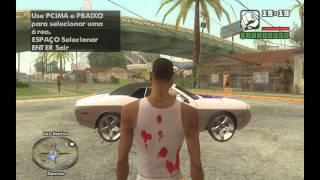 GTA San Andreas Revolution 2015 Em PT-BR