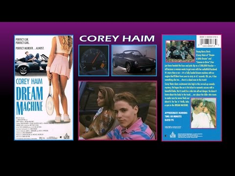 DREAM MACHINE - Corey Haim (1991)
