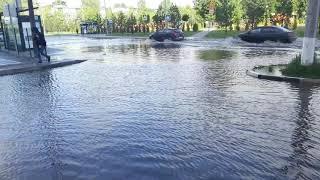Вечное море Лосино-Петровский, Московская область