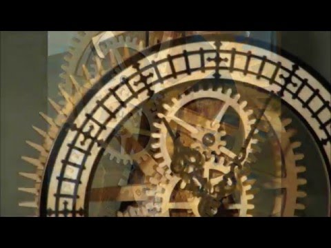 How To Put A Pendulum Clock In Beat Doovi