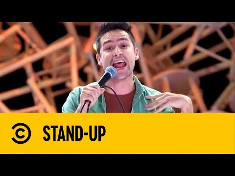 Arturo Manzo | Stand Up | Comedy Central México
