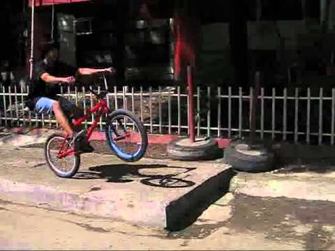 One For Iligan Bmx