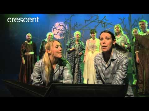 Grimm Tales - Crescent Theatre 2015
